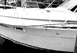 Boats, Yachts: High Tech Materials in Boat Building